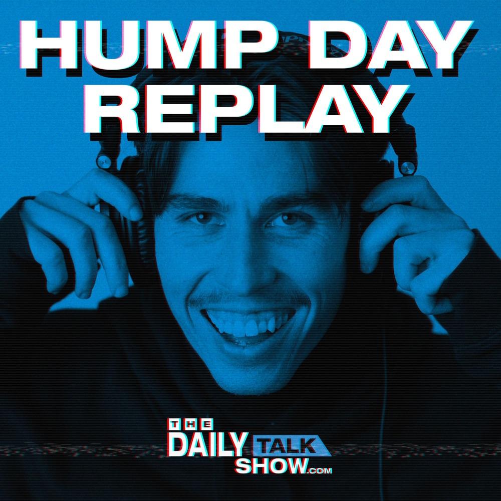 Hump Day Replay Artwork