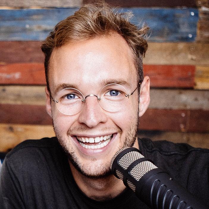 Josh Janssen