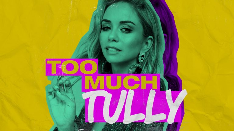 Our New Podcast With Tully Smyth, Too Much Tully